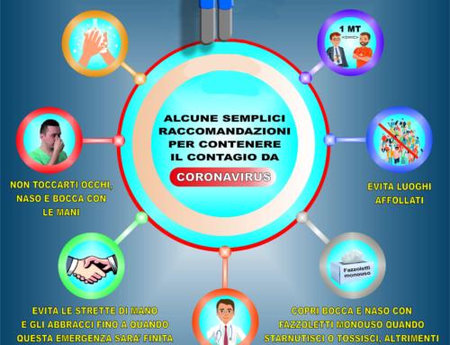 Protocollo Sicurezza COVID 19