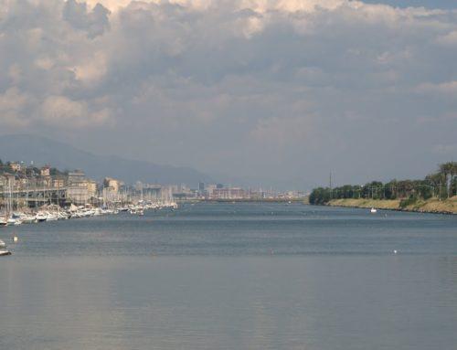 Risultati regate Genova Pra